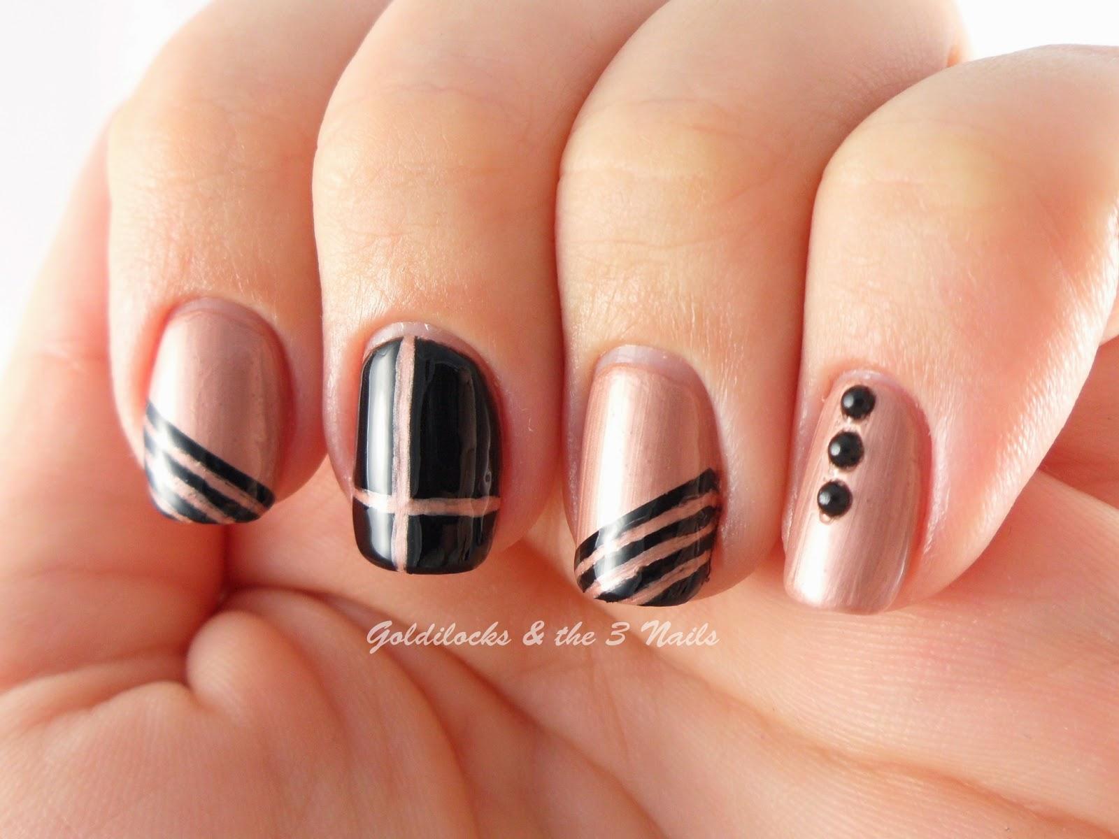 Orly Nail Art Kitharingtonweb