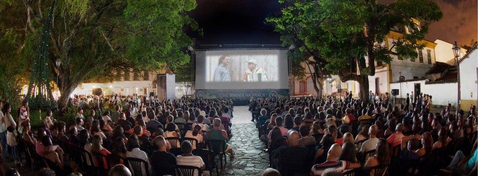 20ª MOSTRA DE CINEMA em Tiradentes