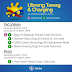 Globe provides libreng tawag and charging services at Tacloban, Leyte