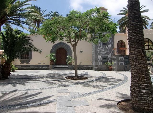 Protocolo vs protocolo bodas civiles municipales for Jardin canario horario