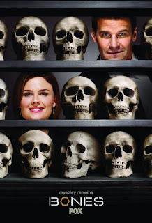 bones tv show poster 400x588 Download   Bones 8 Temporada Episódio 17   (S08E17)
