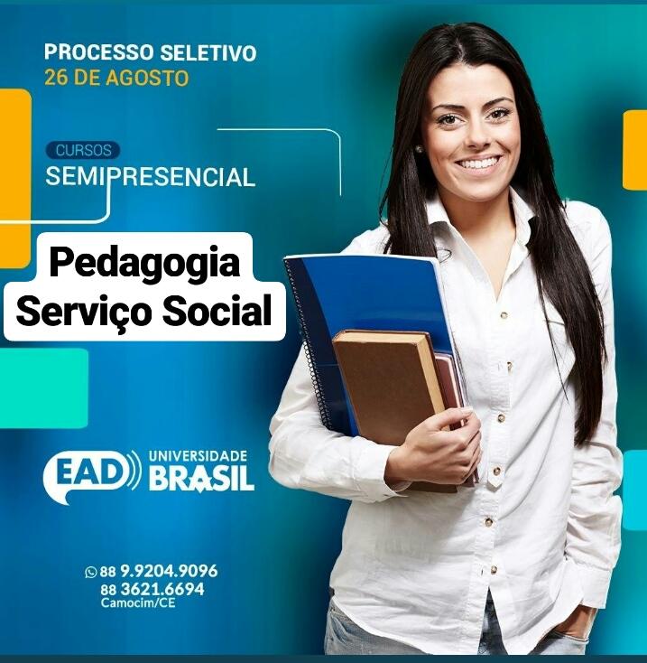 Vestibular - Universidade Brasil