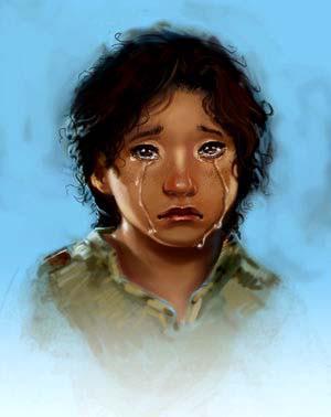 Hukuman | Kisah Inspiratif untuk orang tua | Hal. 4
