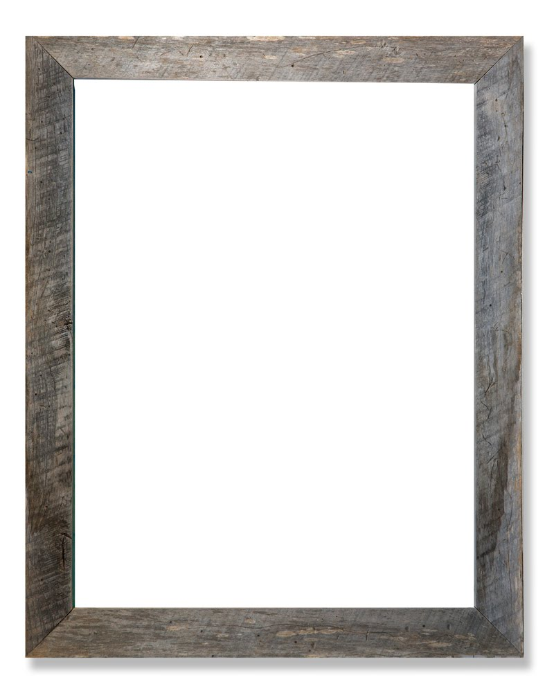 Cow Art and More: Make the frame as unique as the art