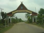 Gerbang Kota Kuala Tungkal