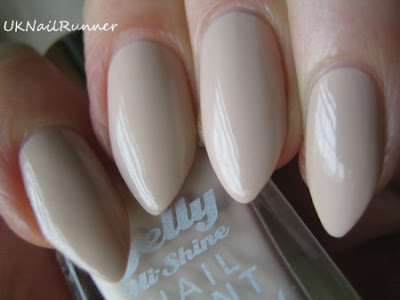 Barry M Gelly in Lychee
