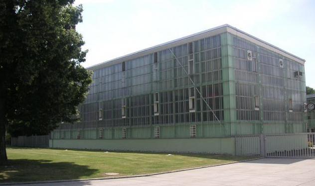 Стекляный павильон фабрики Steiff