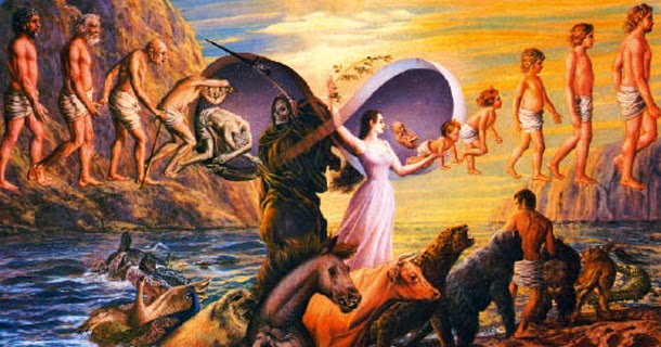 """Scientific Approach to Reincarnation and the Journey of Souls After """"Death"""""""