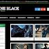 Magazine Black Free Blogger Template