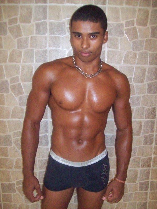 Garotos Do Brasil Os Gays Mais Sarados E Gostosos Nus Negros