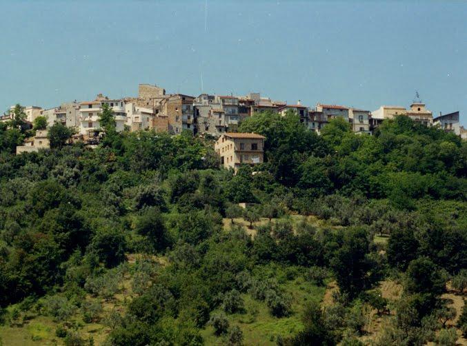 Perano,Abruzzo