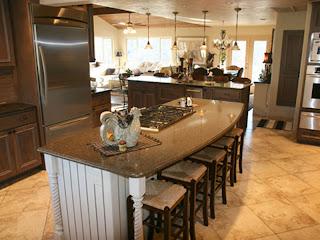 Lagre Kitchen Design