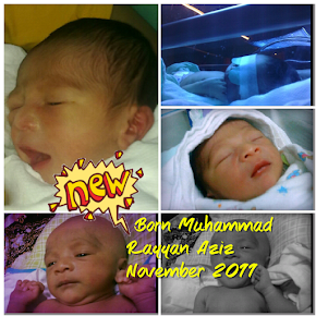 MRA al-hafiz 1 bulan