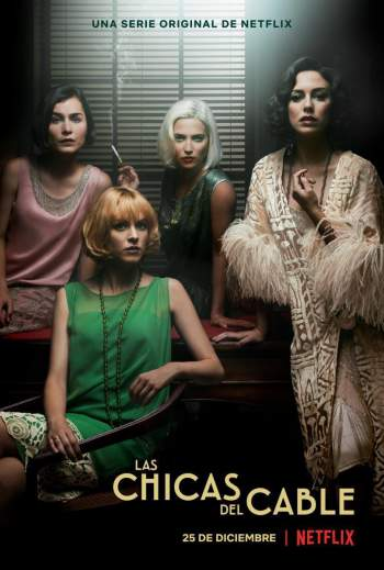 As Telefonistas 2ª Temporada Torrent - WEB-DL 720p/1080p Dual Áudio
