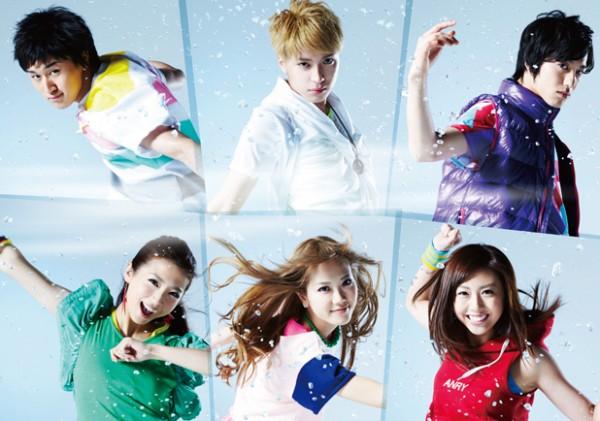 Dream Japanese Music Dream High Gets Japanese