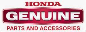 Aksesoris Mobil Genuine