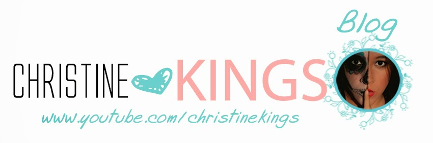 Christine♥Kings