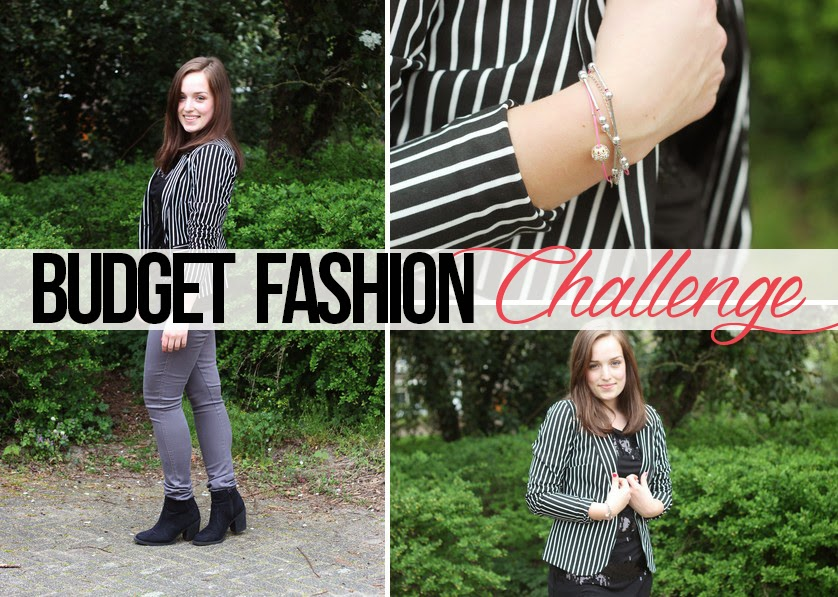 Budget fashion challenge 1 complete wibra outfit the for Goedkope trappenmaker