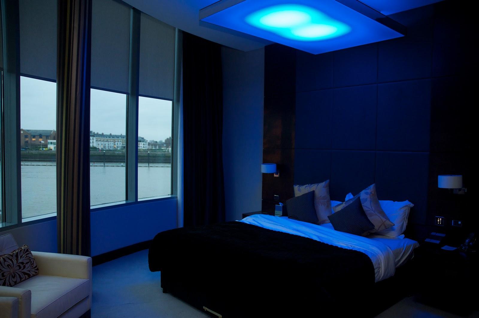 Hotel Rafayel Deluxe Room
