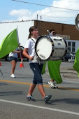 2012 Marching Dragons - July 21, 2012