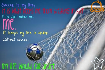 free wallpaper dekstop quotes of soccer sport quotes