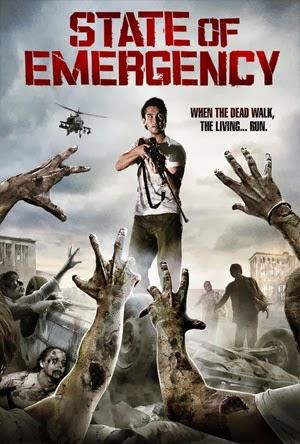 Estado de Emergencia (2010) DVDRip [Español Latino][Un Link][Terror - ZOMBIS][FS]