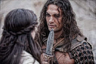 Conan Barbarian Jason Momoa Marcus Nispel Rachel Nichols Rose McGowan Saïd Taghmaoui sex Stephen Lang Malek Nor City Harvest Church scandal