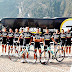 Colombia-Coldeportes excited for Tirreno-Adriatico WorldTour baptism