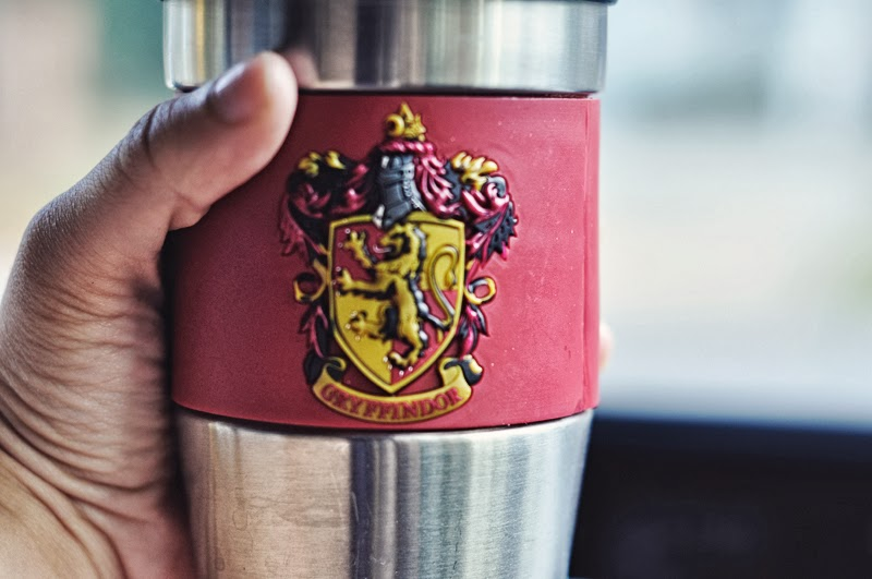 The Way We Weekend | A day in the life | Atlanta | gryffindor