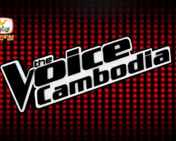 [ TV SHOW ] The Voice Cambodia ( All ) - TV HM, TV Show, The Voice Cambodia, Music - 14 Sep 2014