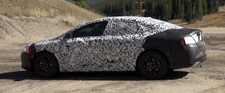 2015 Chrysler 200 Redesign and Release Date