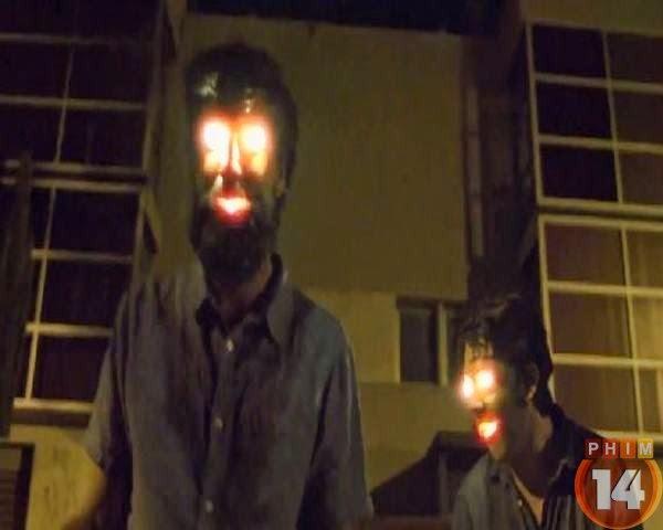 Đoạn Băng Kinh Hoàng 3 VHS Viral Glow Faced Body Horror