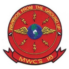 Marine Wing Communication Squadrons