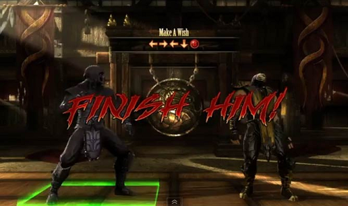 mk9 fatality and babality list mksource