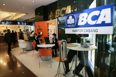 Nomor Call Center Customer Service Bank BCA