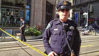 San Francisco's Union Square reopens after bomb scare