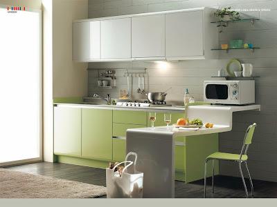 Pengertian Dapur Dan Gambar Dapur