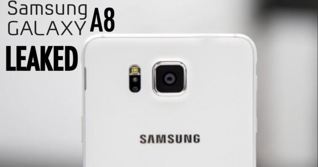 Harga Terbaru Samsung Galaxy A8