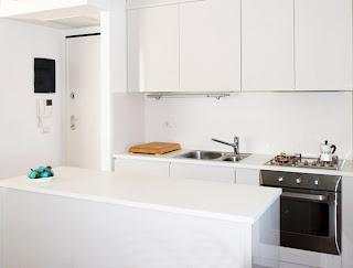 Offerte cucine: prezzi e arredamento della cucina.: Poco spazio per ...