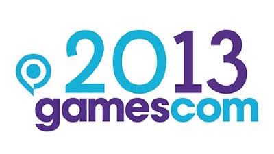 Logo de Gamescom 2013