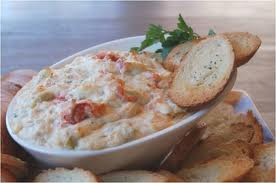 Maryland Lobster Dip