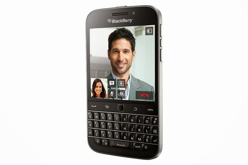 BlackBerry発売イベントは12/17