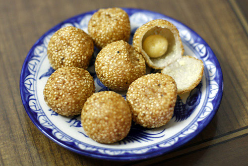 Ăn Chơi Những địa điểm ăn vặt ngon nổi tiếng đất Hà Thành Phần 2 8