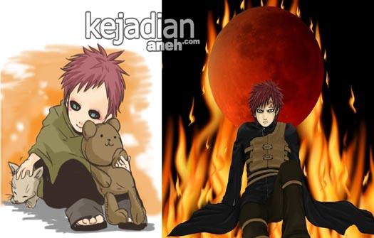 7 Karakter Tokoh Naruto yang Pantas Kita Tiru