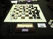 Próximos torneos por Fco. J. Ramón
