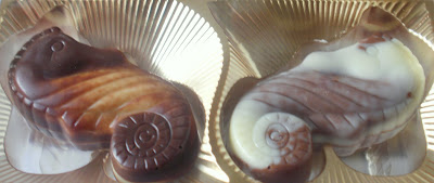 Fine Chocolate Truffles, Marbled Chocolate Truffles, Belgian Truffles, Fine Chocolate Gifts
