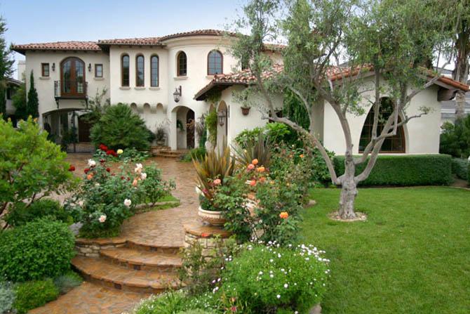 Modern Spanish House Design Images 2012 Home Designs