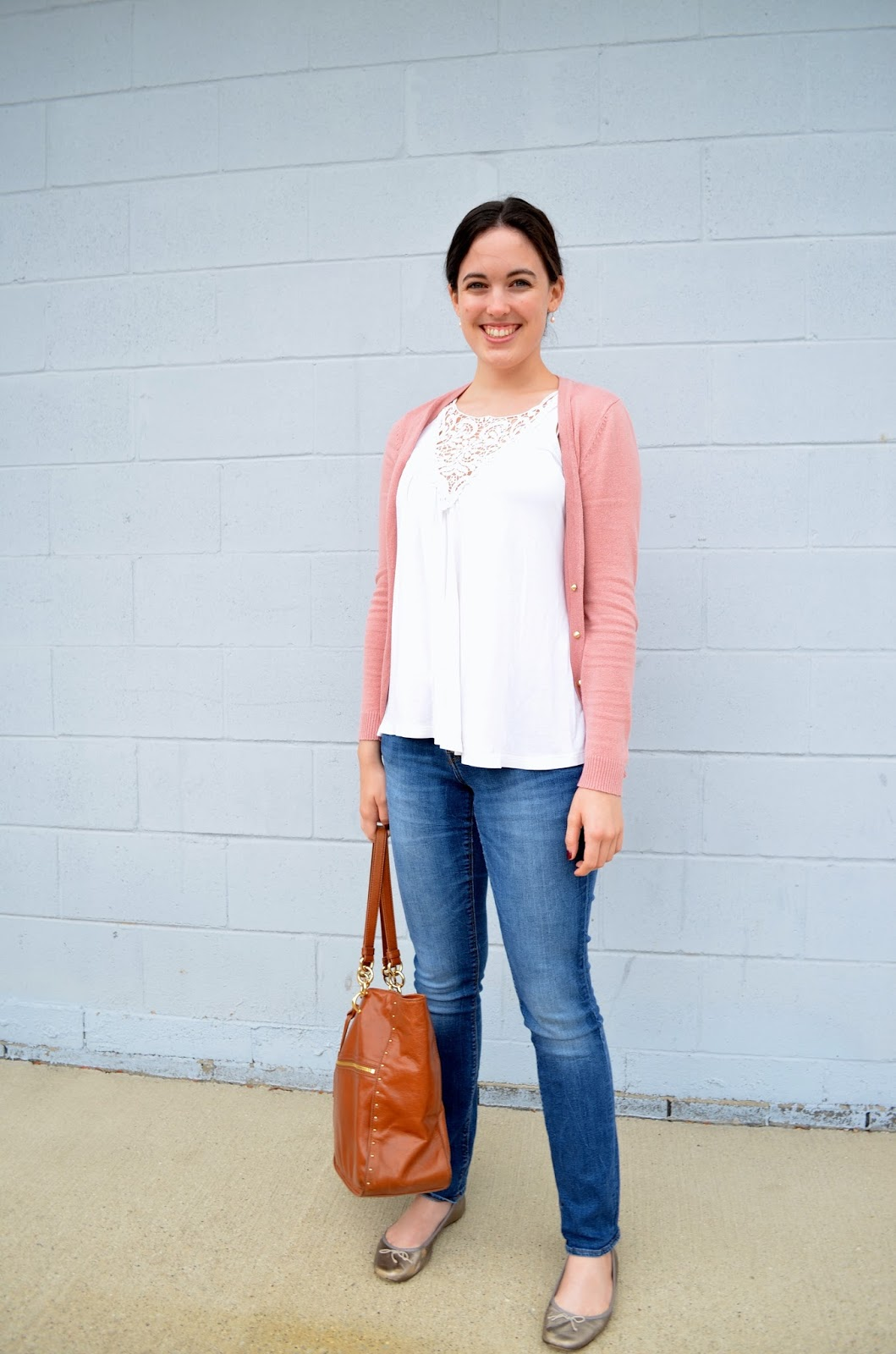What I wore on a Daytime Date