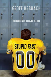Reading Stupid Fast by Geoff Herback