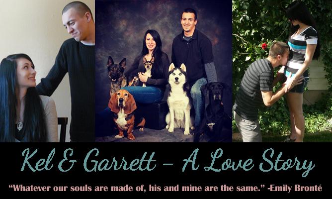 Kel & Garrett - A Love Story